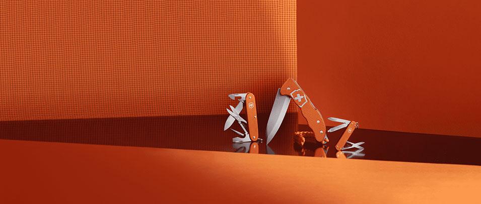 忠孝館7F Victorinox ALOX LIMITED EDITION 2021 年限量版瑞士軍刀