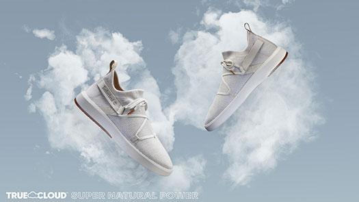 復興館6F Timberland全新TRUECLOUD鞋履系列 打造夏日清涼系LOOK