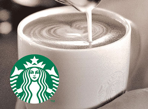 STARBUCKS COFFEE 統一星巴克
