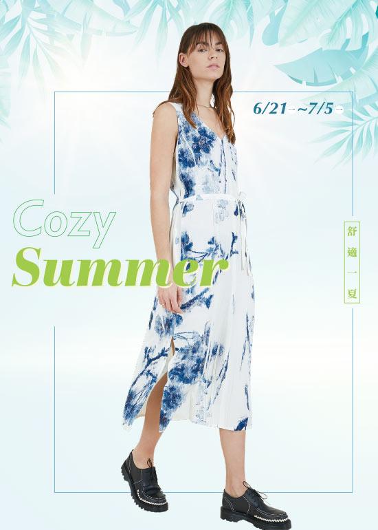 Cozy Summer