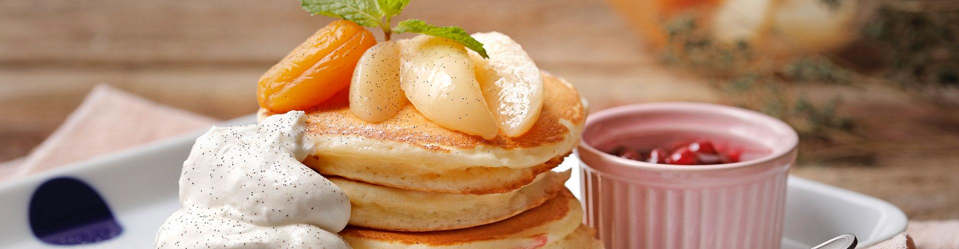 杏桃鬆餅屋