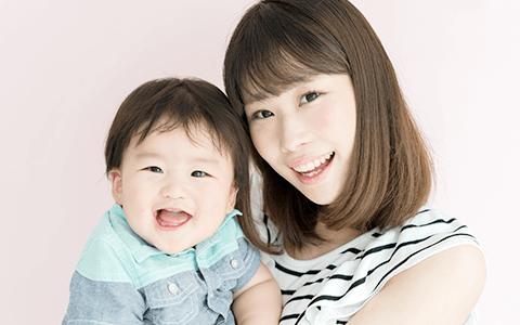 嬰幼童、婦女服務