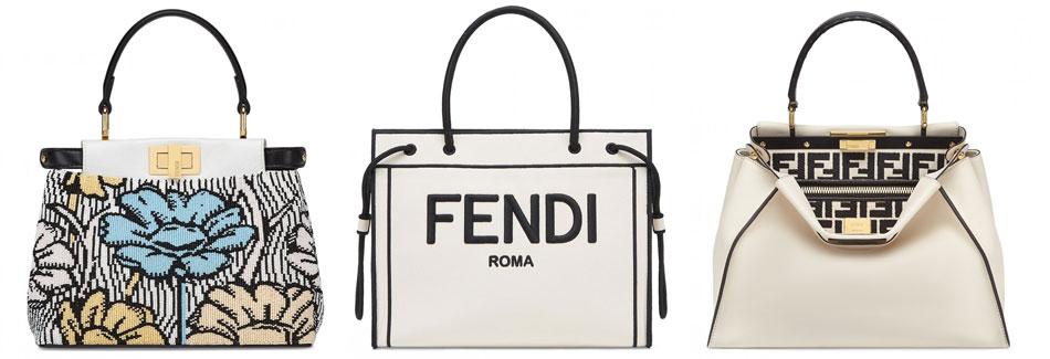 FENDI 包款